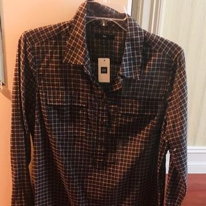 Gap blouse new with tags